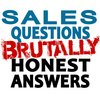 Cover image of B2B Sales Questions Show - Brutally Honest Answers - Sales Hackers Ideas