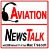 Cover image of Aviation News Talk podcast