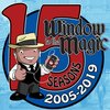 Cover image of A WINDOW TO THE MAGIC: DISNEYLAND ADVENTURE PODCAST