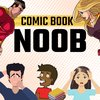 Cover image of Comic Book Noob