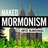 Cover image of Naked Mormonism Podcast