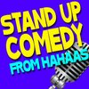 Cover image of ! Comedy for iPhones by Hahaas Comedy Ringtones