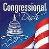 Cover image of Congressional Dish