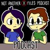 Cover image of Not Another X-Files Podcast Podcast