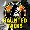 Cover image of Haunted Talks - The Official Podcast of The Haunted Walk