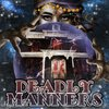 Cover image of Deadly Manners