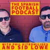 Cover image of The Spanish Football Podcast