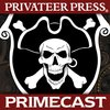 Cover image of Privateer Press Primecast