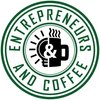 Cover image of Entrepreneurs and Coffee