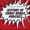 Cover image of History of Comic Books Podcast