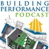 Cover image of the Building Performance Podcast
