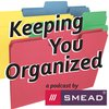 Cover image of Keeping You Organized