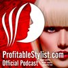 Cover image of The Profitable Stylist Podcast