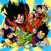 Cover image of The Next Dimension: A Dragon Ball Z Podcast