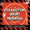 Cover image of Collecting What Remains - The Division Lore Podcast