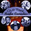 Cover image of Comedy Old Time Radio