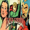 Cover image of Adventures of Flash Gordon Podcast
