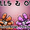 Cover image of Skulls and Ones- Blood Bowl Podcast