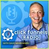 Cover image of ClickFunnels Radio