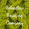 Cover image of Relentless Knitting Podcast