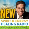 Cover image of New Spirit & Energy Healing Radio with Darius Barazandeh