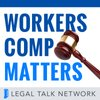 Cover image of Workers Comp Matters
