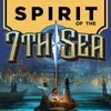Cover image of Spirit of the 7th Sea