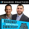 Cover image of Shared Practices | Your Dental Roadmap to Practice Ownership | Custom Made for the New Dentist
