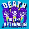 Cover image of Death in the Afternoon