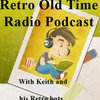 Cover image of Retro Old Time Radio
