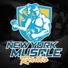 Cover image of New York Muscle Radio Podcast