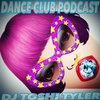 Cover image of Dance Club Podcast - DJ Toshi Tyler