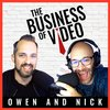 Cover image of The Business of Video Marketing - YouTube, Facebook Live Streaming, & Online Video Ads, Strategy for Entrepreneurs