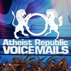 Cover image of Atheist Republic Voicemails