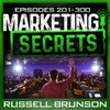 Cover image of Marketing Secrets (2016)