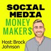 Cover image of Social Media Money Makers