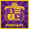 Cover image of Lakers Nation Podcast