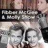 Cover image of Fibber McGee and Molly Show