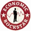 Cover image of Economic Rockstar