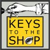 Cover image of Keys To The Shop : Equipping Coffee Retail Professionals