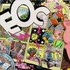 Cover image of 11 O'Clock Comics Podcast