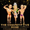 Cover image of The Competitive Edge - Fitness Uncensored