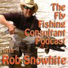 Cover image of Fly Fishing Consultant Podcast