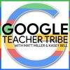 Cover image of Google Teacher Tribe