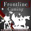 Cover image of Frontline Gaming Network