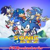 Cover image of Sonic Sez