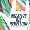 Cover image of Creative Biz Rebellion
