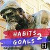 Cover image of Habits 2 Goals: The Habit Factor® Podcast with Martin Grunburg | Goal Achievement, Productivity & Success – Simplified