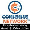Cover image of Consensus Network: Cryptocurrency News & Education