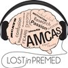 Cover image of The Lost In Premed Podcast
